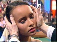 Hypnose en directe avec Sonia Rolland