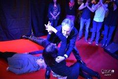 Hypnose de scène au Casino de Cherbourg